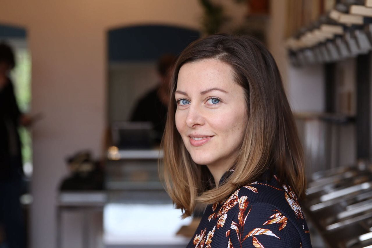 In The Spotlight: Laura Boyes | Founder of Hetu