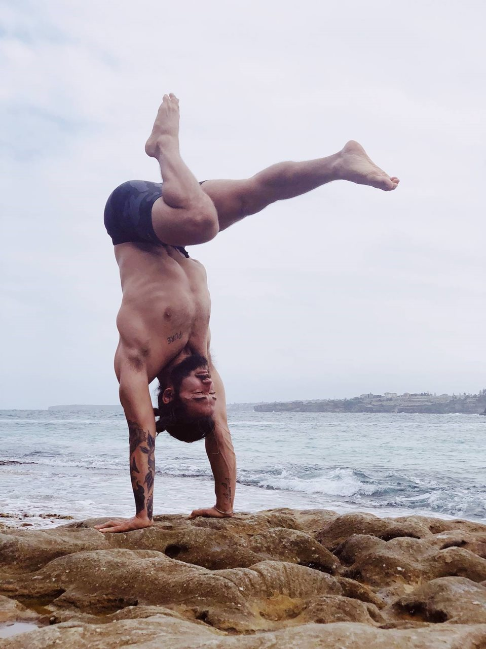 From Yoga Novice to Wellness Superstar: One Expert's Journey