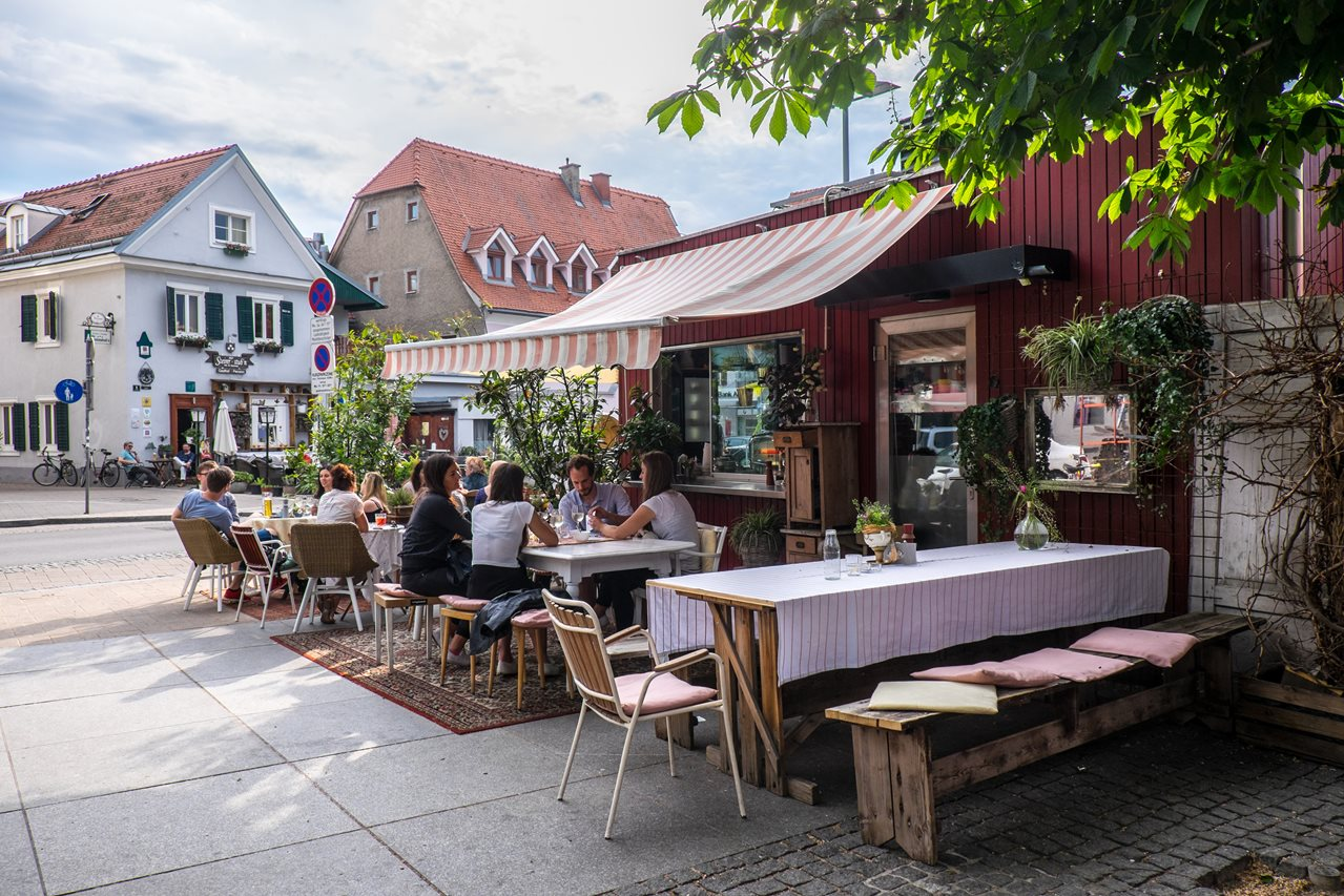 Three Unmissable Austrian Destinations for Foodies