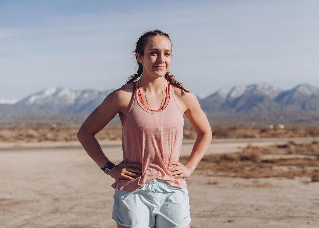 Let's Talk More: Meet the Woman Redefining Running Groups