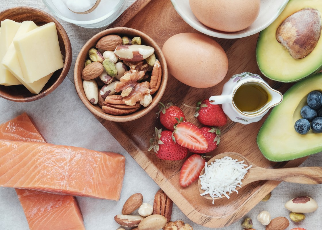 An Introduction To: The Keto Diet