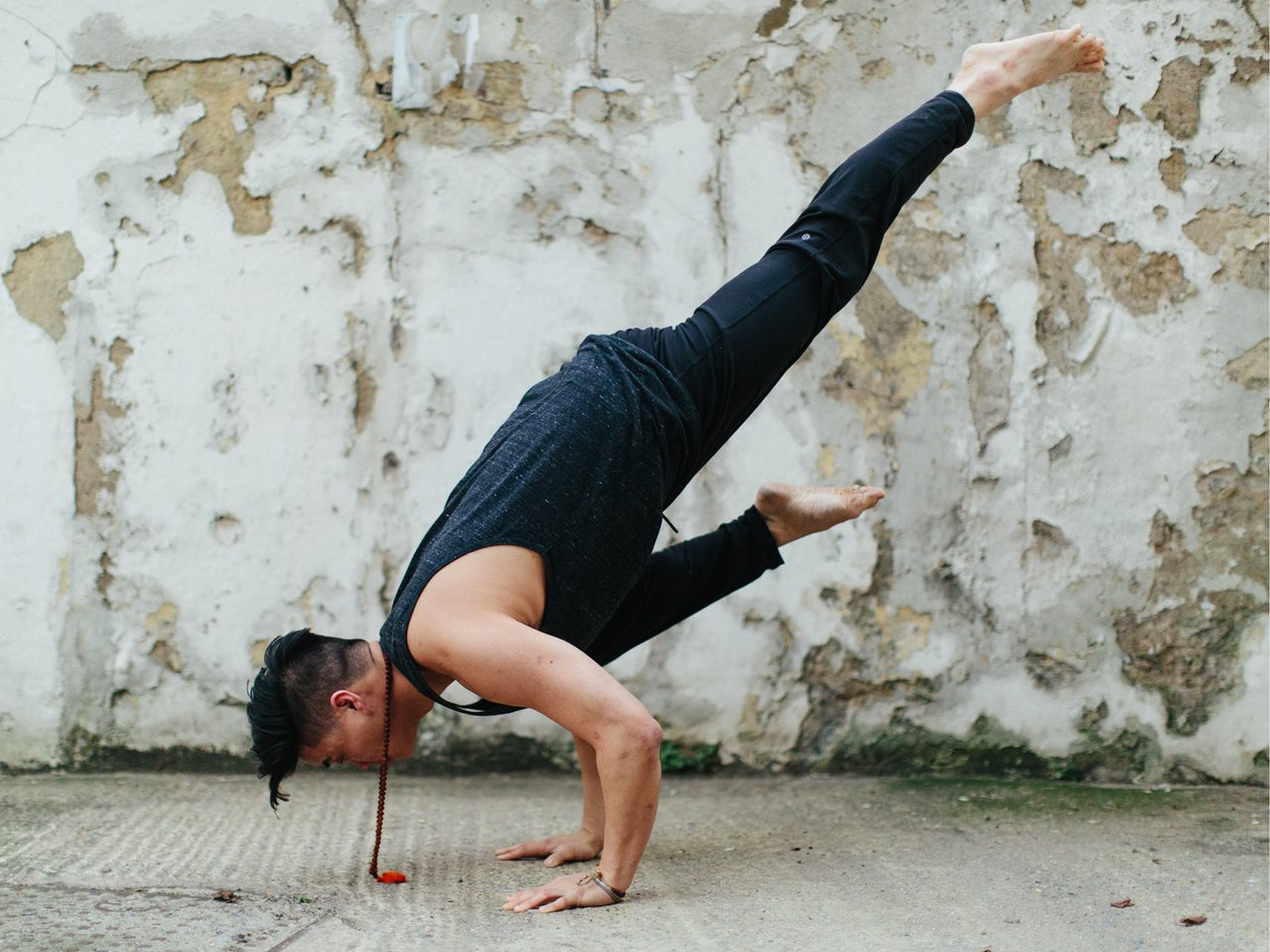 A Guide to Yoga in London
