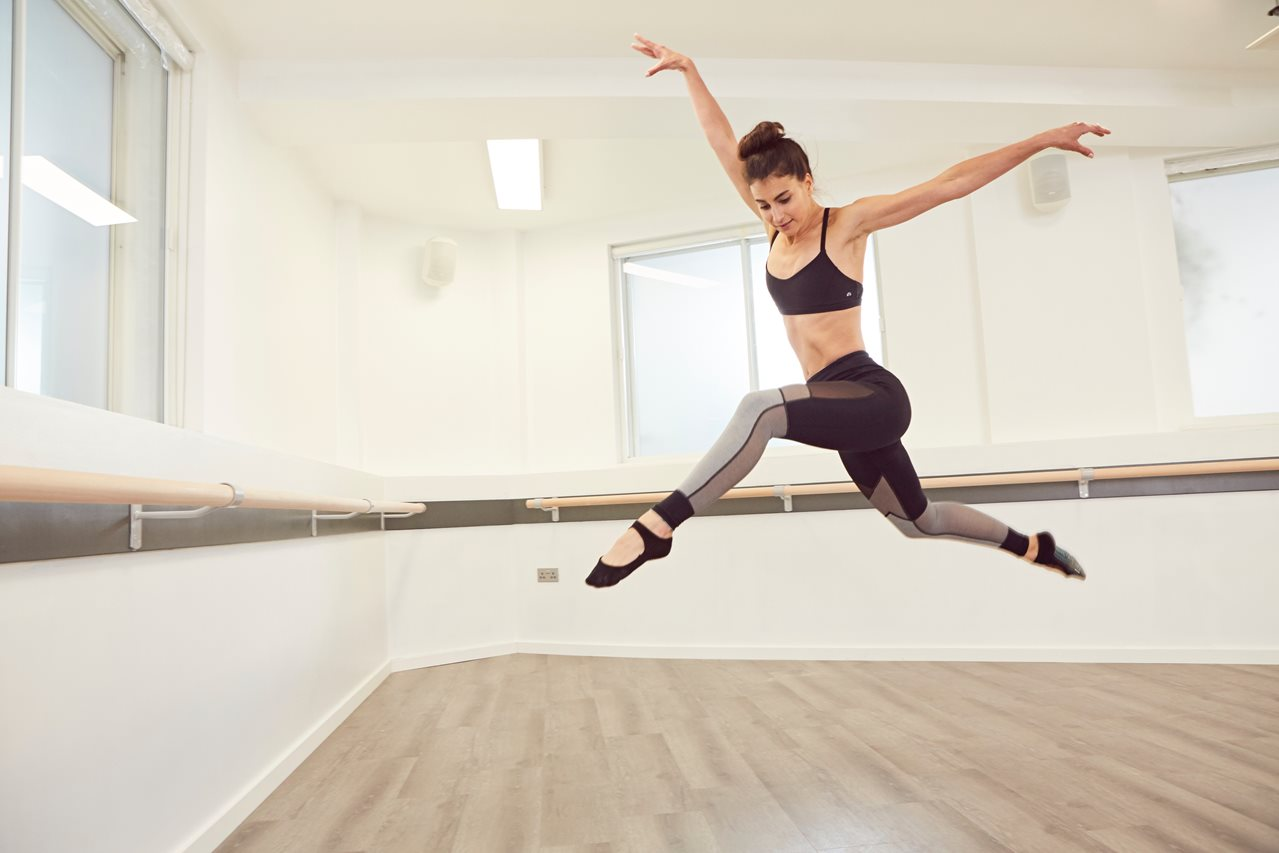 5 Reasons You Should Never Underestimate a Barre Workout