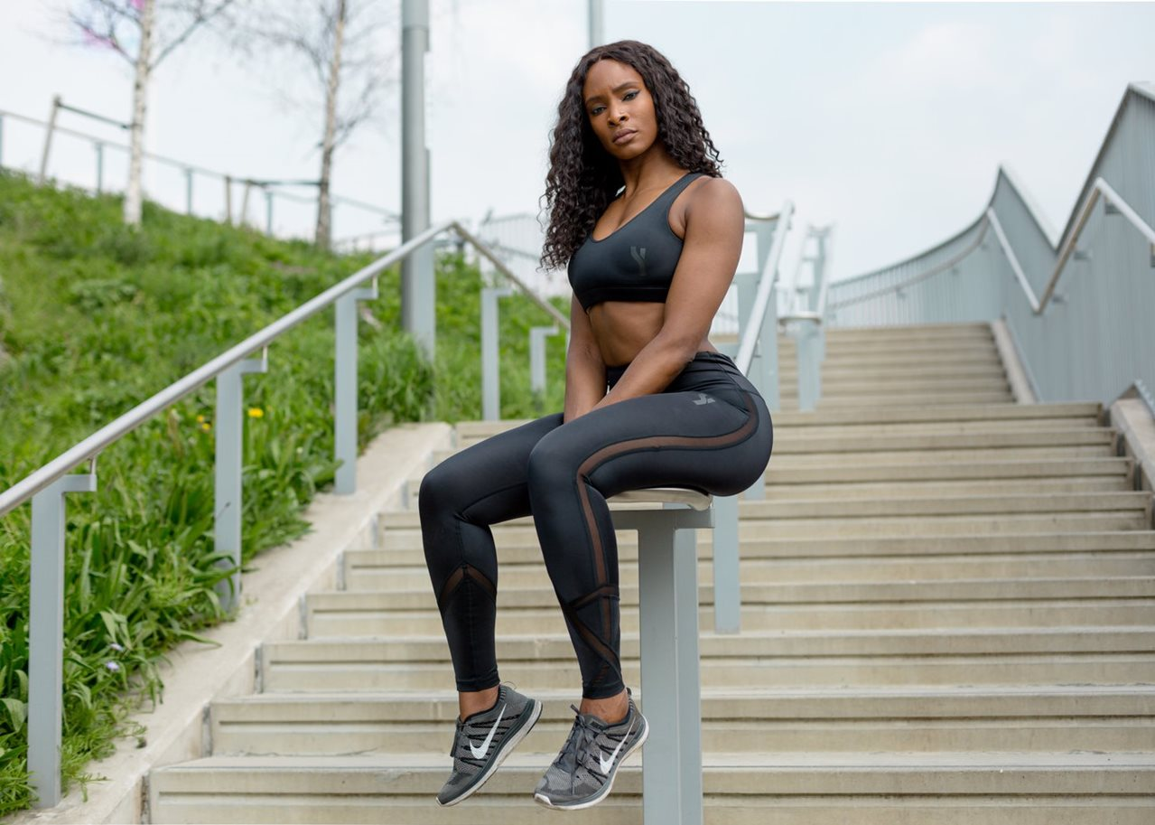 10 Black-Owned Wellness and Fitness Brands You Should Know About
