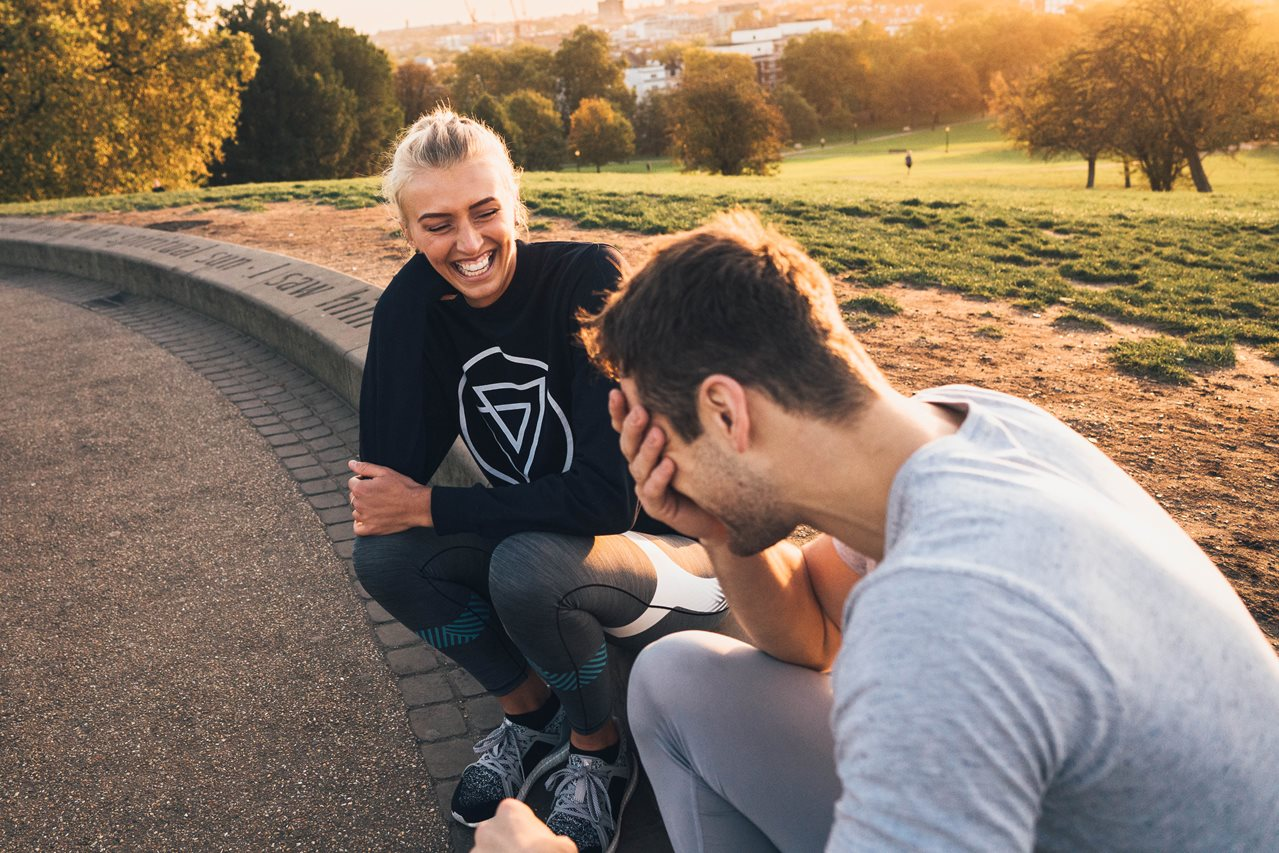 Why Making Fitness Social Will Help You Smash Your Goals!