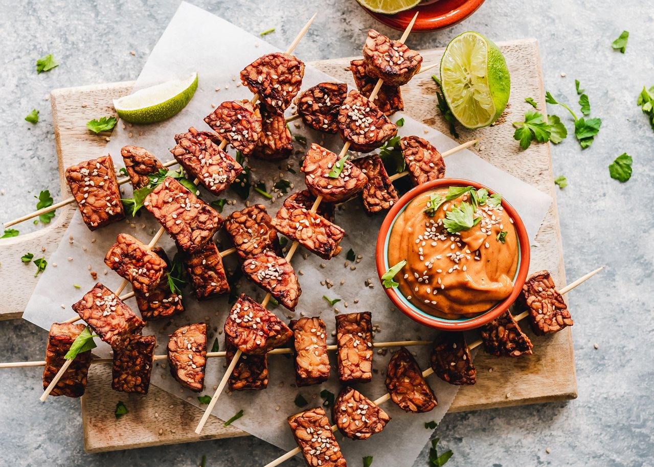 What On Earth Is Tempeh?