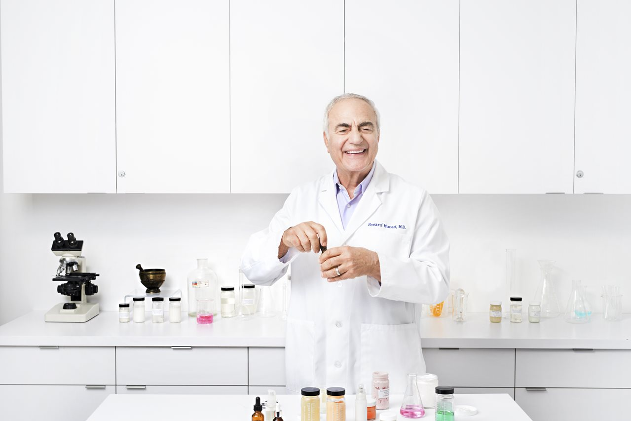 Skincare Secrets Revealed With Dr.Murad