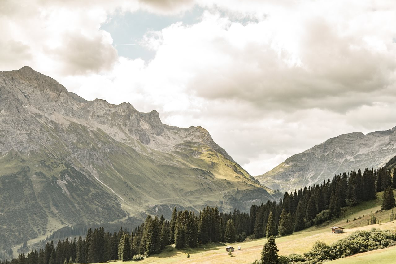 Three Austrian Hikes To Feed Your Eyes and Fill Your Soul