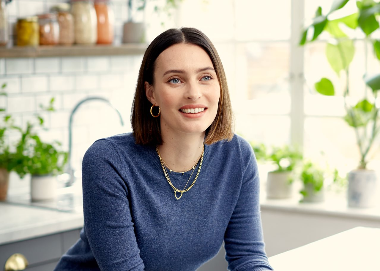 Recipe: Deliciously Ella's Walnut and Mushroom Ragu