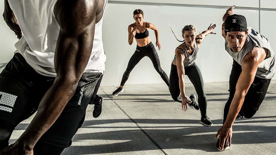 The HIIT List: 5 Reasons To Up the Intensity