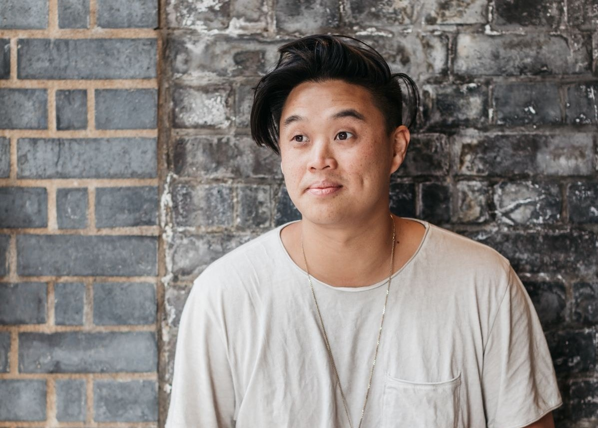 Michael James Wong on how to build confidence - Balance Festival