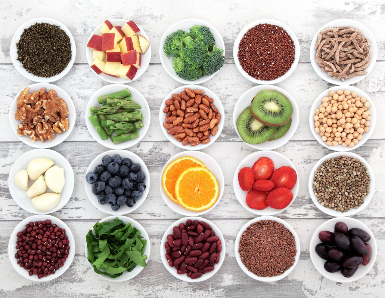 Nutrient Density: Don't Forget the Micronutrients