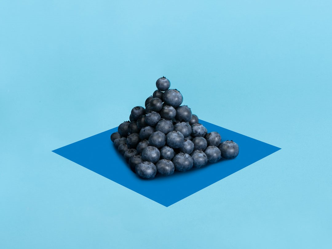 The Benefits Of Blueberries For Your Body And Brain