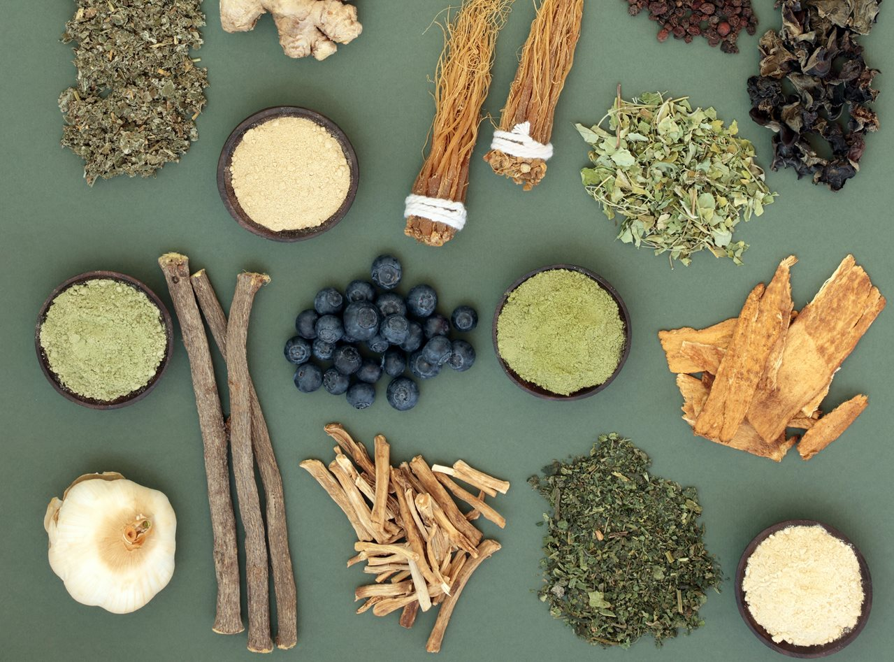 What Actually Are Adaptogens?