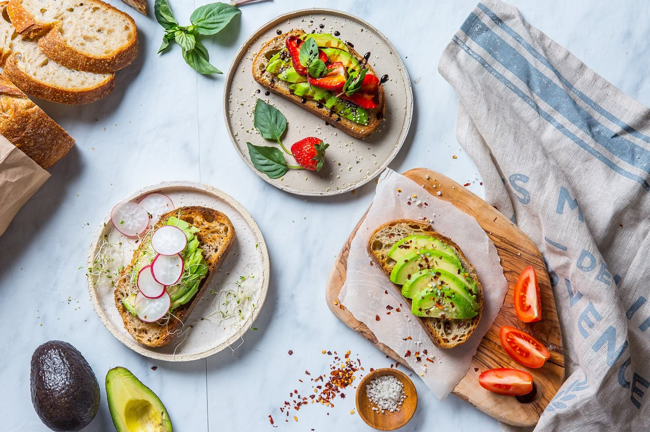 Five Easy Plant-Based Breakfasts For Your Busy Working Week
