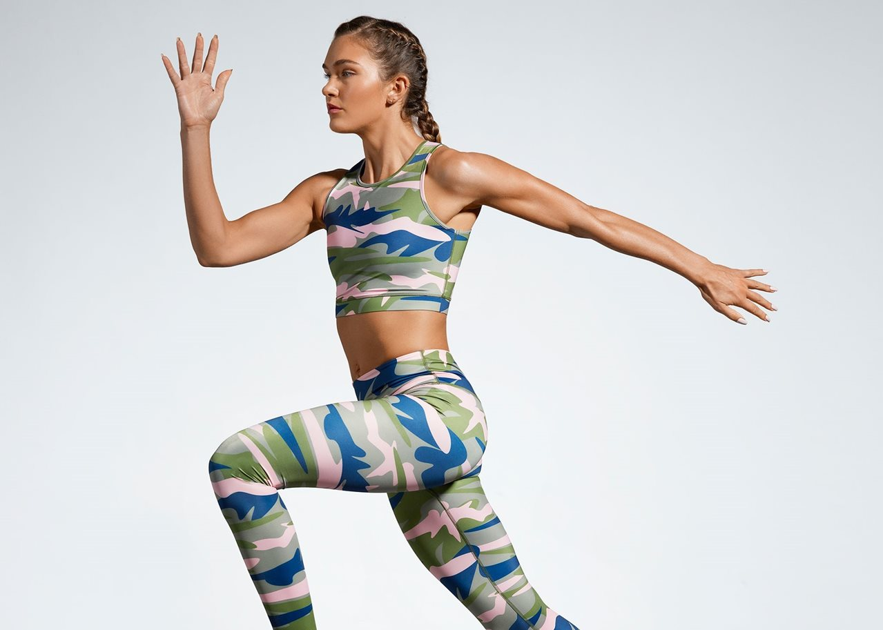 The Questions To Ask When Choosing Sustainable Activewear